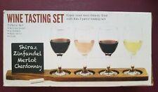 Thirstystone Wine Tasting Set 7 PC