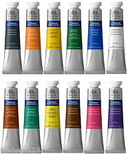 Winsor Newton Watercolour Paints Tubes 8ml or 21ml Artist Cotman Water Colour Ar
