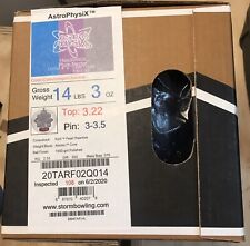 Storm Astro Physix 14lbs New In Box