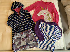 Girls Clothes Bundle - Age:  4-5 Years Mini Boden/Next