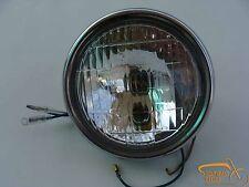 Used original headlight Honda C50 C70 C90
