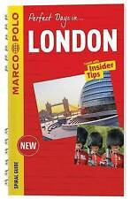 NEW London Marco Polo Spiral Guide (Marco Polo Spiral Guides)
