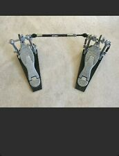 TAMA Camco Double Bass Drum Pedal