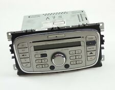 Ford Galaxy 2 II WA6 Autoradio Radio CD 8S7T-18C815-AA