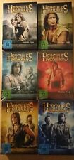 Hercules DvD Set 1-6
