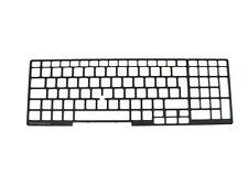 Genuine Dell Precision 3510 Keyboard Lattice Shroud for UK Layout 107 Key 0YJV8