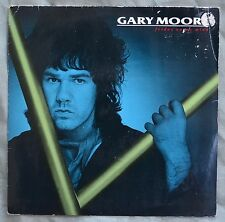 """Gary Moore – Friday On My Mind 7""""– TEN 164 – Thin Lizzy – Ex"""