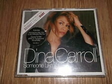DINA CARROLL - SOMEONE LIKE YOU - CD SINGLE