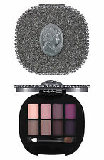 Mac Cosmetics KEEPSAKES/ PLUM EYES EYESHADOW PALETTE Holiday Makeup Cameo NEW