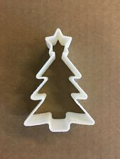 Christmas Tree Cookie Cutter or Christmas Ornament