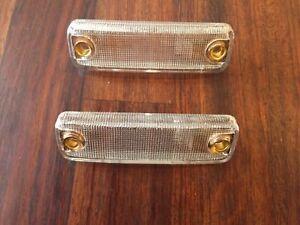 DETOMASO PANTERA 71-74 PARTS:  DASH LIGHTS   (73-74 ONLY)