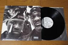 GRAVEDIGGAZ / 6 FEET DEEP LP - US ORIG 1994 GEE STREET RZA PRINCE PAUL