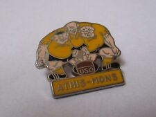Pin's rugby  / Club USO Athis Mons Union Sportive Olympique