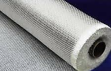 WOVEN FIBREGLASS Cloth (4oz) 135gm/m² 1000mm - Per Metre