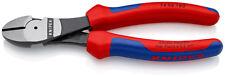 Knipex High Leverage Diagonal Cutter 180MM