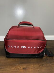Used Game Ready Cold and Compression Therapy Unit W / Right Shoulder Attachment