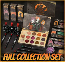 Colourpop x Disney Hocus Pocus FULL COLLECTION SET Arrives Before Halloween