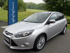 Right-hand drive Focus 5 Doors Cars