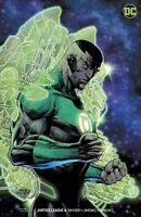 Justice League #6 Jim Lee Variant Cover DC Comics Universe