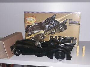 Toybiz Batman Batmobile vintage boxed unused