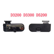 Battery Door Cover For Nikon DSLR EOS Camera Lid Replacement Part