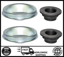 FOR Lancia Zeta, Fiat Scudo, Ulysse [1994-2002] Hub Cap Nut x2, 1474046080