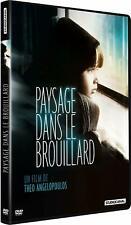 DVD : Paysage dans le brouillard - NEUF