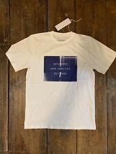 Saturdays NYC T Shirt L
