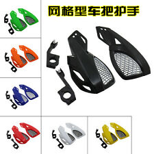 "7/8"" HAND GUARD HandguardS Fit Honda CR125R CR85RB CRF100F CRF150RB CRF450R XR80"