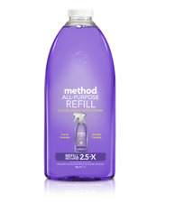 Method All-Purpose Cleaner Refill, French Lavender, 68 Ounces