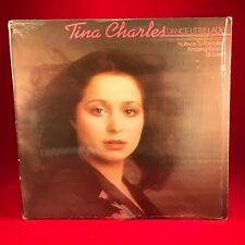 TINA CHARLES Dance Little Lady 1976 UK Vinyl LP Record  EXCELLENT CONDITION