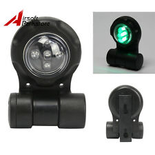 VIP IR LED Tactical Safety Signal LED Strobe Light Navy Seal for NVG User Black