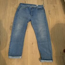 Orslow Selvedge Denim 107