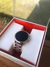 Fossil Women's Gen 4 Q Venture HR Touchscreen Smartwatch FTW6020