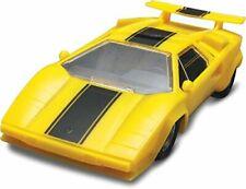 Revell 85-1753 1 32 SnapTite Lamborghini Countach 8 Years