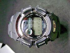 Casio  G Shock G-2310 Mod 2184 Tough Solar  Data Memory Watch