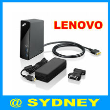 Lenovo ThinkPad OneLink Pro Dock Model DU9033S1 4X10E52937 Docking Station