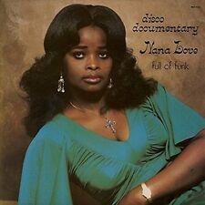 Disco Documentary: Full of Funk by Nana Love (Vinyl, Aug-2014, 2 Discs, BBE)