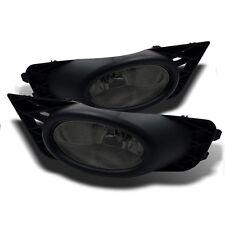 Spyder Auto Honda Civic 09-11 4Dr OEM Fog Lights - Smoke 5021779