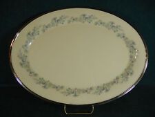 "Lenox Repertoire Large Oval 16 1/4"" Serving Platter"