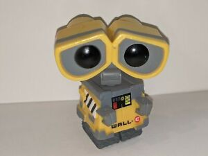 "WALL-E Walt Disney Pixar Funko Pop 3"" Loose Vinyl Figure 2012"
