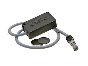 E-Bike Pedelec Tuning Module Dongle Hi-Speed Polini for Bosch Classic+ Line