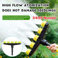 Agriculture Atomizer Nozzles Garden Lawn Water Sprinklers Irrigation Tool 32mm