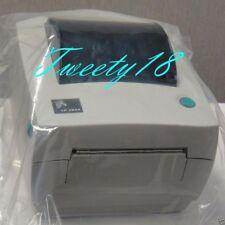 Zebra Desktop LP 2844 Label Thermal Printer Network  for UPS, USPS, FedEx