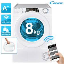 Candy RO H8A2TE-S Wärmepumpentrockner – Weiß (31101788)