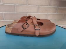 birkis birkenstock mary jane Shoes Size L7 M5