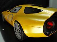Concept Ferrari 1962 Vintage Sport Car 1 Race 24 Built 25 Model gto