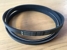 LAVATRICE CINGHIA di trasmissione adatto a Hoover/Candy 5EPJ 1233 compatibile al 92130442