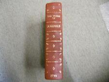 The Works of Josephus. by John Court [Translator]