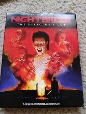 NIGHTBREED (Blu Ray, Scream Factory) w/ Slipcover RARE OOP